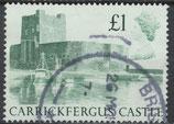 GB 1174  gestempelt