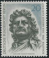 304  postfrisch  (BERL)