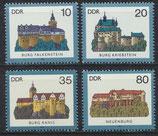 DDR 2910-2913 postfrisch