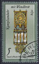 DDR 2796 philat. Stempel