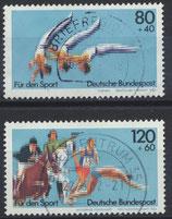 BRD 1172-1173 gestempelt (2)