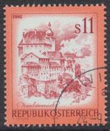 AT 1520 gestempelt