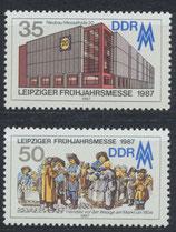 DDR 3080-3081 postfrisch