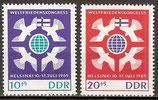 1122-1123 postfrisch (DDR)