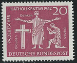 381   postfrisch  (BRD)