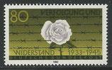 1163   postfrisch  (BRD)
