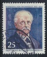 BERL 401 gestempelt