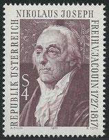 1540  postfrisch  (AT)