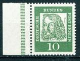 BERL 202 postfrisch, aus Markenheftchen