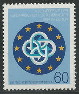 BERL 721  postfrisch