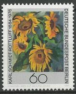 BERL 728  postfrisch