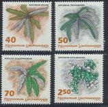 LIE 1045-1048 postfrisch