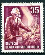350 gestempelt (DDR)