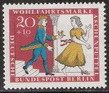 268 postfrisch (BERL)