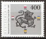 1805 postfrisch (BRD)