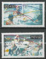 864-865  postfrisch  (BERL)