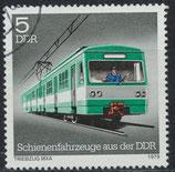 DDR 2414 gestempelt