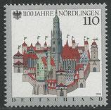 1965  postfrisch  (BRD)