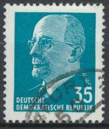 DDR 1689 gestempelt