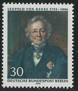 BERL  377  postfrisch