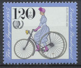 1245  postfrisch (BRD)