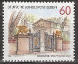 762 postfrisch (BERL)