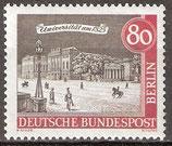 227 postfrisch (BERL)