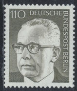 BERL 428 postfrisch