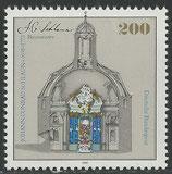 1787 postfrisch  (BRD)