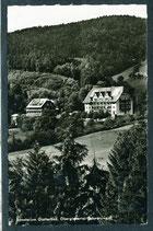 79286   (W-7804)   Glottertal   -Sanatorium Glottertal-   (PK-00491)