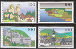 1807-1810 postfrisch (BRD)