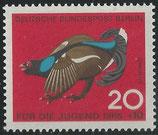 252  postfrisch  (BERL)