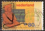 NL 1444 gestempelt