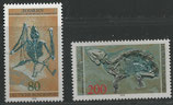 974-975   postfrisch  (BRD)