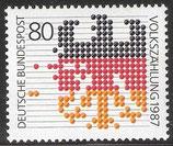 1309 postfrisch (BRD)
