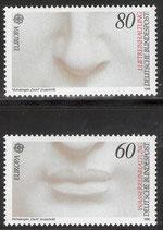 BRD 1278-1279 postfrisch