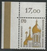 1535   postfrisch  (DE)