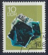 DDR 1469  philat. Stempel