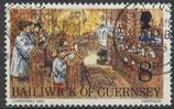 255  gestempelt (2) (GB-GUE)