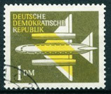 613  philat. Stempel (DDR)