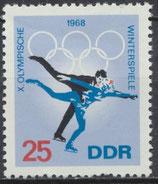 1339  postfrisch (DDR)