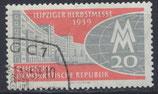 DDR 712 philat. Stempel (1)