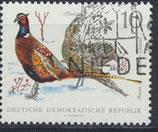 DDR 1357  philat. Stempel