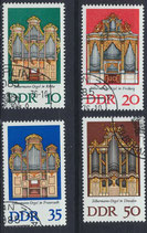 DDR 2111-2114 philat. Stempel