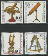 1090-1093  postfrisch  (BRD)