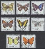 BRD 1512-1519 gestempelt (2)