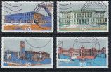 BRD 1974-1977 gestempelt