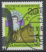 323 gestempelt (BERL)