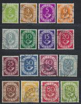 BRD 123-128 gestempelt (2)