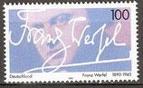 1813 postfrisch (BRD)